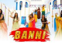 Banni Tharo Chand Sariso Mukhado Lyrics