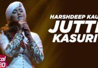 Jutti Kasuri Lyrics