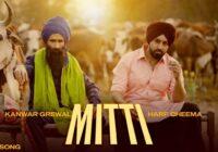 Mitti Song Lyrics