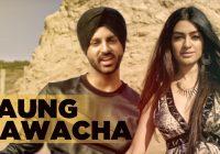 Laung Gawacha Song Lyrics